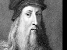 DNA to decode life and genius of Leonardo da Vinci