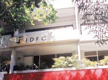 IDFC net profit falls 43% to Rs 101 cr in Q3