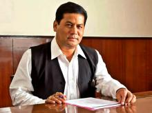 Sarbananda Sonowal (Photo: Wikipedia)