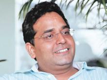 Vijay Shekhar Sharma, Paytm CEO