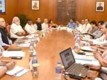 PM chairs Aadhaar, DBT review meeting (File Photo)