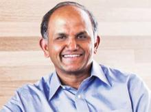 Virtual reality to redefine biz models: Shantanu Narayen