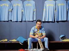 Movie Review: A balancing act for Azhar