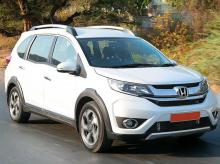 Honda Cars sales decline 23% to 15,567 units in October