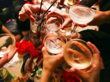 About one in 10 older adults are a binge alcohol drinker, says study