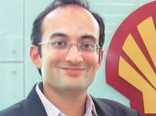 Shell India announces new head