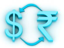 rupee, dollar, currency