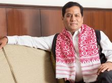 Sarbananda Sonowal (Photo: Twitter)