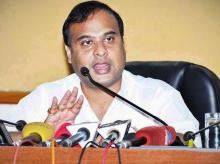 BJP's Himanta Biswa Sarma. Photo: Wikipedia