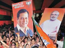 Assam: How BJP learnt from past mistakes and Rahul Gandhi let it slip