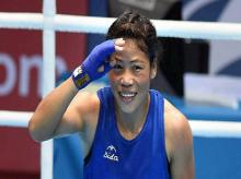 Mary Kom becomes first Indian to be AIBA representative at IOC athletes' fo