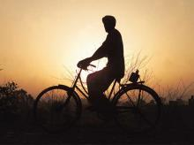 Punjab for China alliance to revive bicycle industry