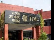 I&B Ministry working for Deemed University status for IIMC