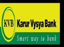 Karur Vysya Bank increases marginally in Q4
