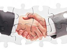 Arpwood Capital grabs second  spot in M&A firms' league