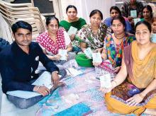 Bandhan Bank straddles the urban-rural divide