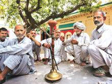 For panchayats, financial freedom a distant dream