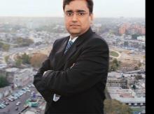 Emaar MGF managing director Shravan Gupta