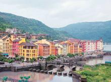 Lavasa remains a holiday destination for now