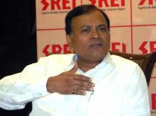 Sunil Kanoria Pic: Subrata Majumder