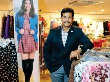 Vasanth Kumar, executive director at Max says his stores churn the stock once every two months
