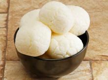 Odisha wants GI tag for its own brand of Rasagola