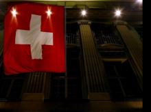 India to get first set of Swiss bank details of Indians in September