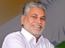 Parshottam Rupala