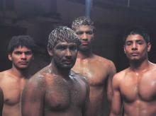 Dangal wrestling is no longer a poor man's sport