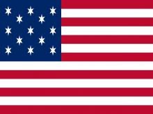 US Flag  Photo: Wikipedia