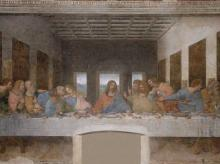 The Last Supper: the saddest painting in the world