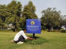 RIL Q1 consolidated net at Rs 7,464 cr
