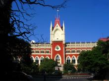 Calcutta High Court. Photo: Wikipedia