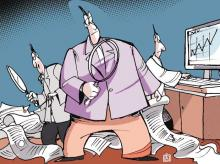 Only 18% of India Inc ready for auditor rotation, says survey