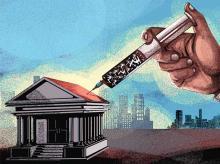 Bank recapitalisation stares at Sebi hurdles