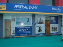 Federal Bank net profit up 18%