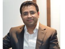 Purplle.com co-founder Manish Taneja