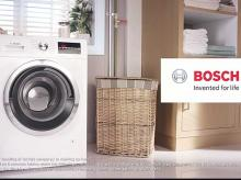 Bosch: Not your regular soap & suds story