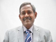 Kshatrapati Shivaji, CMD, SIDBI
