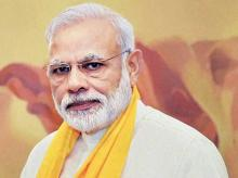Modi asks NITI Aayog to drive transformation