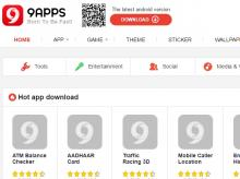 After android, 9Apps to cater shopaholics with its new venture