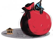 Bad debt, PSUs, banks, NPAs