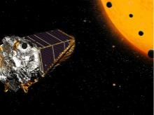 Photo credit: NASA Kepler and K2's Twitter Handle