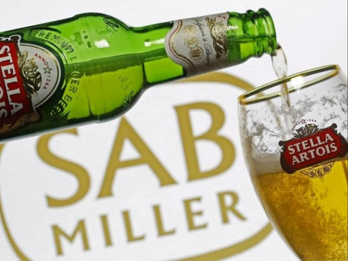 Ab Inbev S Sale Of Asia Pacific Unit Can Raise 9 8 Bn In Hong Kong Ipo Business Standard News