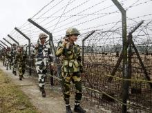 Suspicious signals at Indo-B'desh border: Ham users put on job