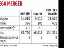 Behind the scenes: The making of India's largest private insurer
