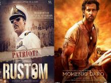 It's Hrithik versus Akshay Kumar this long weekend