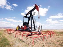 Oil block auction faces uphill battle