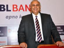 Vishwavir Ahuja, MD and CEO, RBL Bank (Photo: Suryakant Niwate)