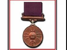 Khel ratna medal